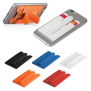 Porta Cartões para Celular - 93321