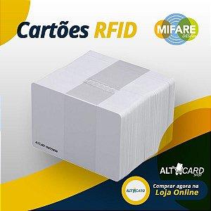 Cartão Proximidade Rfid Mifare 1K IC 13,56MHz