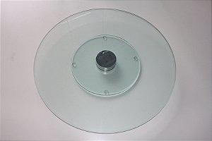 Prato giratório 90cm