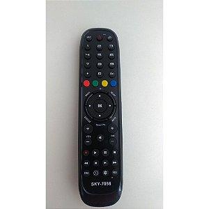 Controle SKY-7056 TV AOC