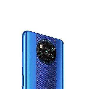 Smartphone Xiaomi Poco X3 6GB/128GB M2007J20CG Blu