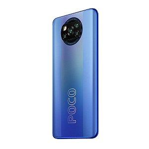 Smartphone Poco X3 Pro 6GB/128GB M2102J20SG Blue