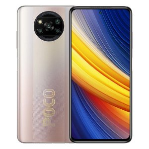 Smartphone Poco X3 Pro 8GB/256GB M2102J20SG Bronze