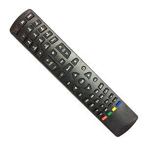 Controle Remoto Para Tv Philco Lelong LE-7814