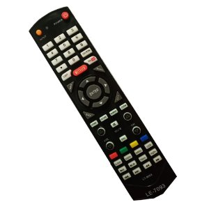 Controle Remoto para TV Toshiba LE-7093 Lelong