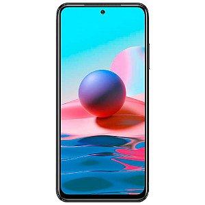 Smartphone Xiaomi Note 10 4GB/64GB M2101K7A Branco