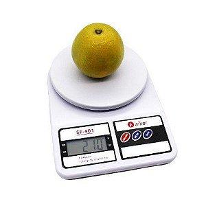 Balança de Cozinha Aiker SF-401 10kg Branca