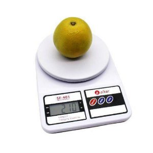 Balança de Cozinha Aiker SF-401 10kg