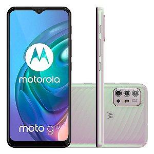 Smartphone Motorola Moto G10 4GB 64GB Branco