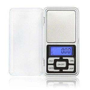 Balança de Cozinha Pocket Scala até 500g