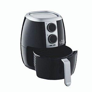 Fritadeira Air Fryer Best HF-5018GY 3,5L 127V 1400