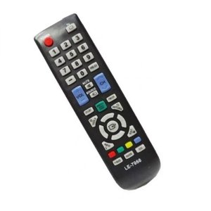 Controle Remoto para Tv Samsung LE-7956 Lelong
