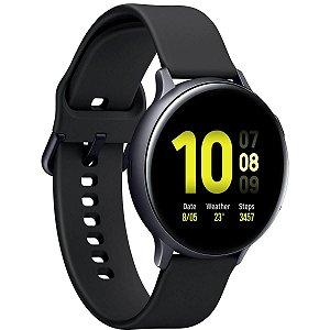 Smartwatch Active 2 Samsung Galaxy Watch Preto
