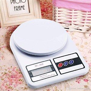 Balança de Cozinha Digital B-Max SF-400 Até 10kg