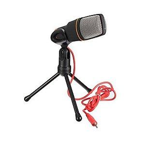 Microfone KP-917 Knup Condensador