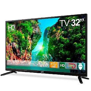 """Smart TV LED HQSTV32NY HQ Screen 32"""""""