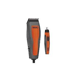 Kit Wahl Combo Cut Máquina + Trimmer 110V