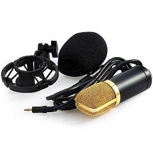 Microfone Condensador MX-700 MXT