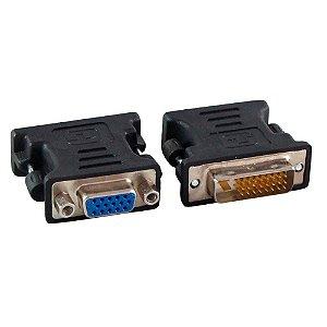 Adaptador DVI M (24+1) X VGA F Storm