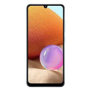 Smartphone Samsung Galaxy A32 128GB A325M Azul