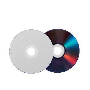 DVD-R DV052 Multilaser 8X Printable ( Unidade )