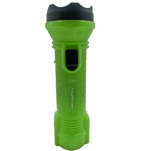 Lanterna Recarregável Song Star SS-6504 Verde