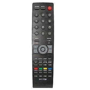 Controle Remoto para Tv AOC SKY-7406 SKY
