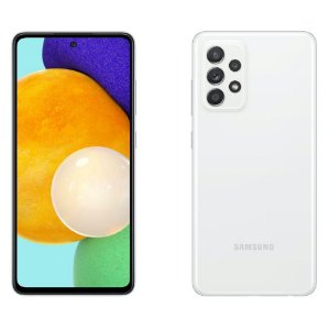 Smartphone Samsung Galaxy A52 A525M 128GB Branco