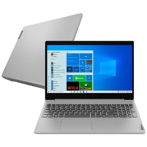 Notebook Lenovo Ideapad 3I 15 I3 4GB 1TB W10