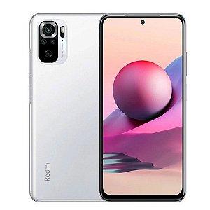 Smartphone Xiaomi M2101K7AI Note 10 4GB/64GB Branc