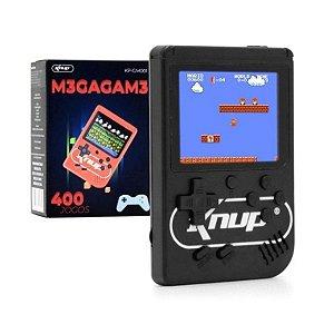 Mini Game M3GAGAM3 Knup KP-GM001 Preto