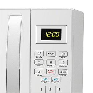 Microondas Philco PM026B 1400W 26L 127V Branco