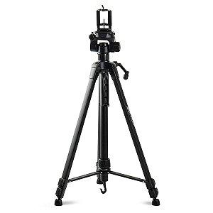 Tripé para Câmera Knup KP-SP002/1 1,5MT