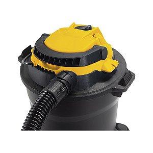 Aspirador de Pó e Água Agratto GT1500 1400W 127V