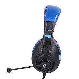 Fone Headset Gamer ELG Flakes Power FLKH003
