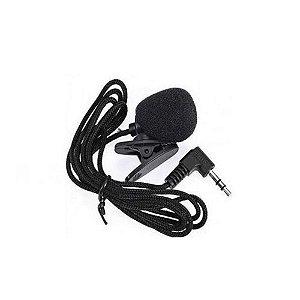 Microfone de Lapela DN-103