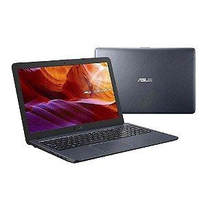 Notebook Asus Core I5 X543UA- DM3458T 256GB Cinza