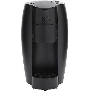 Cafeteira Espresso Lov G1 3 Corações Carbono 127V