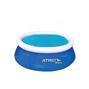 Piscina Inflável Circular Atrio ES303 1000L