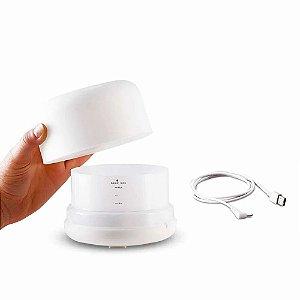 Difusor de Aromas com Iluminação Multilaser HC217