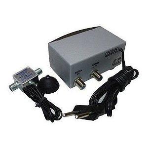Extensor para Controle Proeletronic Pqec-8020G2