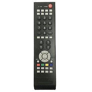 Controle Remoto para TV Toshiba RBR RBR-6420