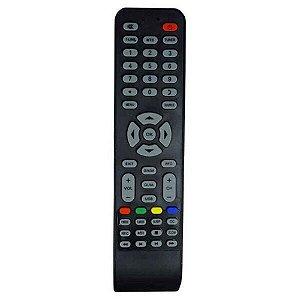 Controle Remoto para TV Philco RBR RBR-8031