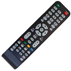 Controle Remoto para TV CCE SKY SKY-7974