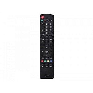 Controle Remoto para TV LG Lelong LE-8820