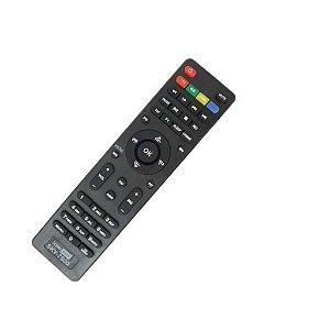 Controle Remoto para Receptor Cinebox SKY-7500
