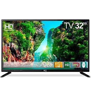 """Smart TV Led HQ Screen HQSTV32NKH 32"""""""