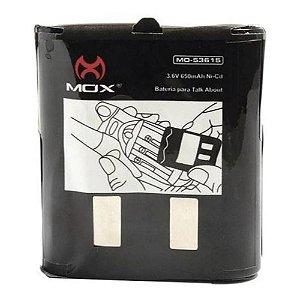 Bateria para Talk About Mox MO-53615 650mAh