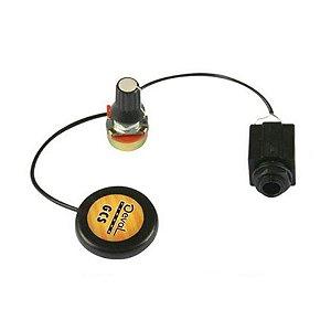 Captador Contato Deval Simples com Volume GPSN