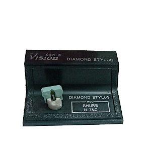 Agulha para Vitrola N-75 Csr Vision